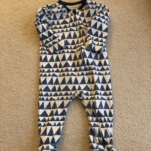 Gymboree footie sleep and play - 3-6month